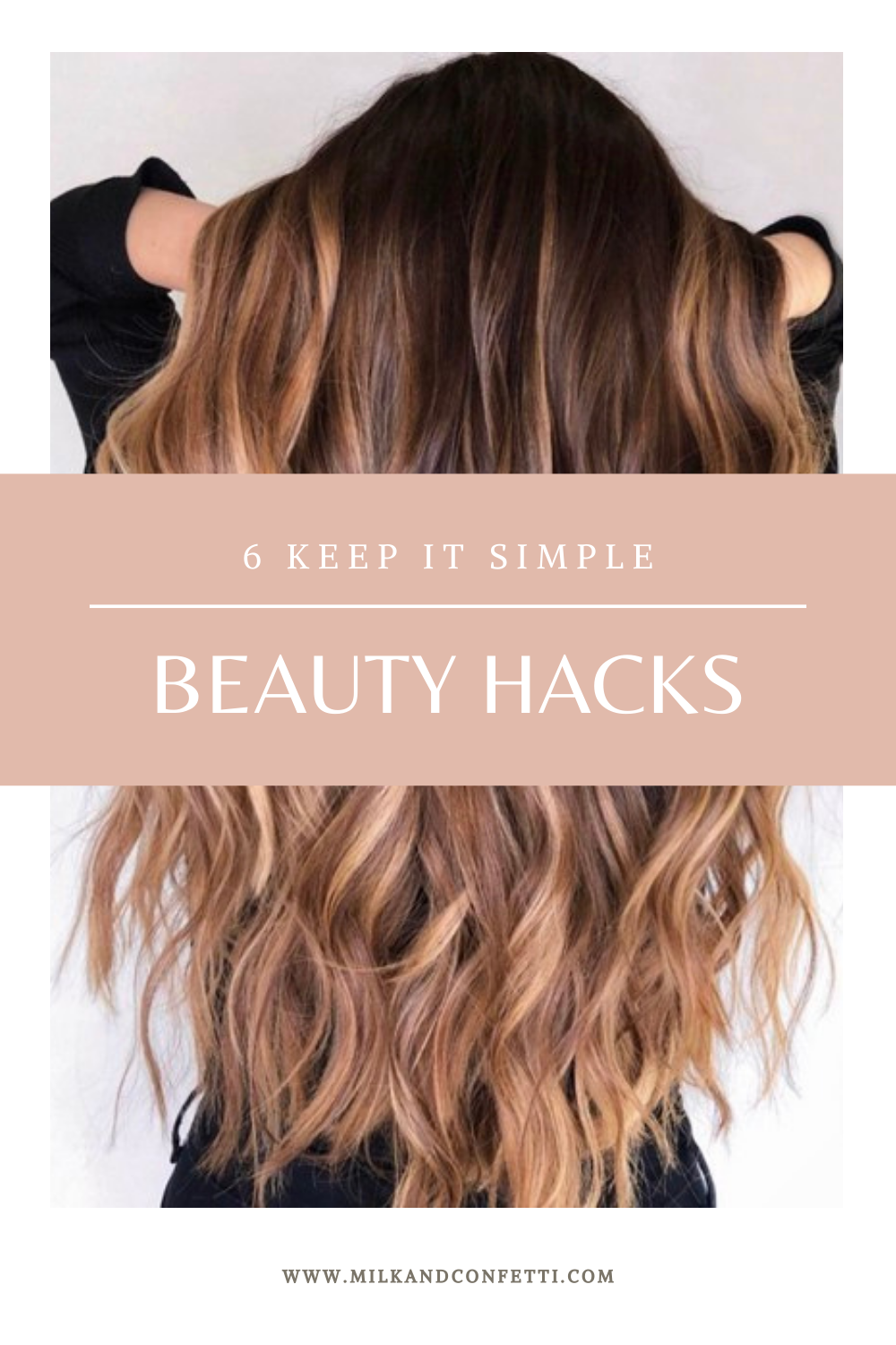 Want to know all the best beauty hacks every girl should know? These makeup, natural skincare, and hairstyle tips and tricks for women and teens are life changing! If you love DIY and lifehacks, then you are about to be blown away!