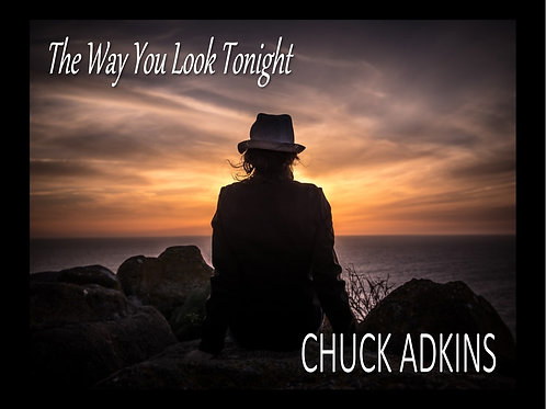 THE WAY YOU LOOK TONIGHT (CD)