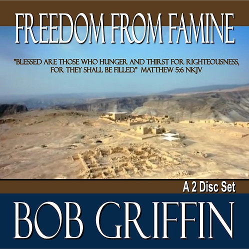 FREEDOM FROM FAMINE