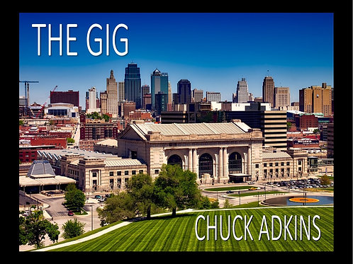 THE GIG (CD)