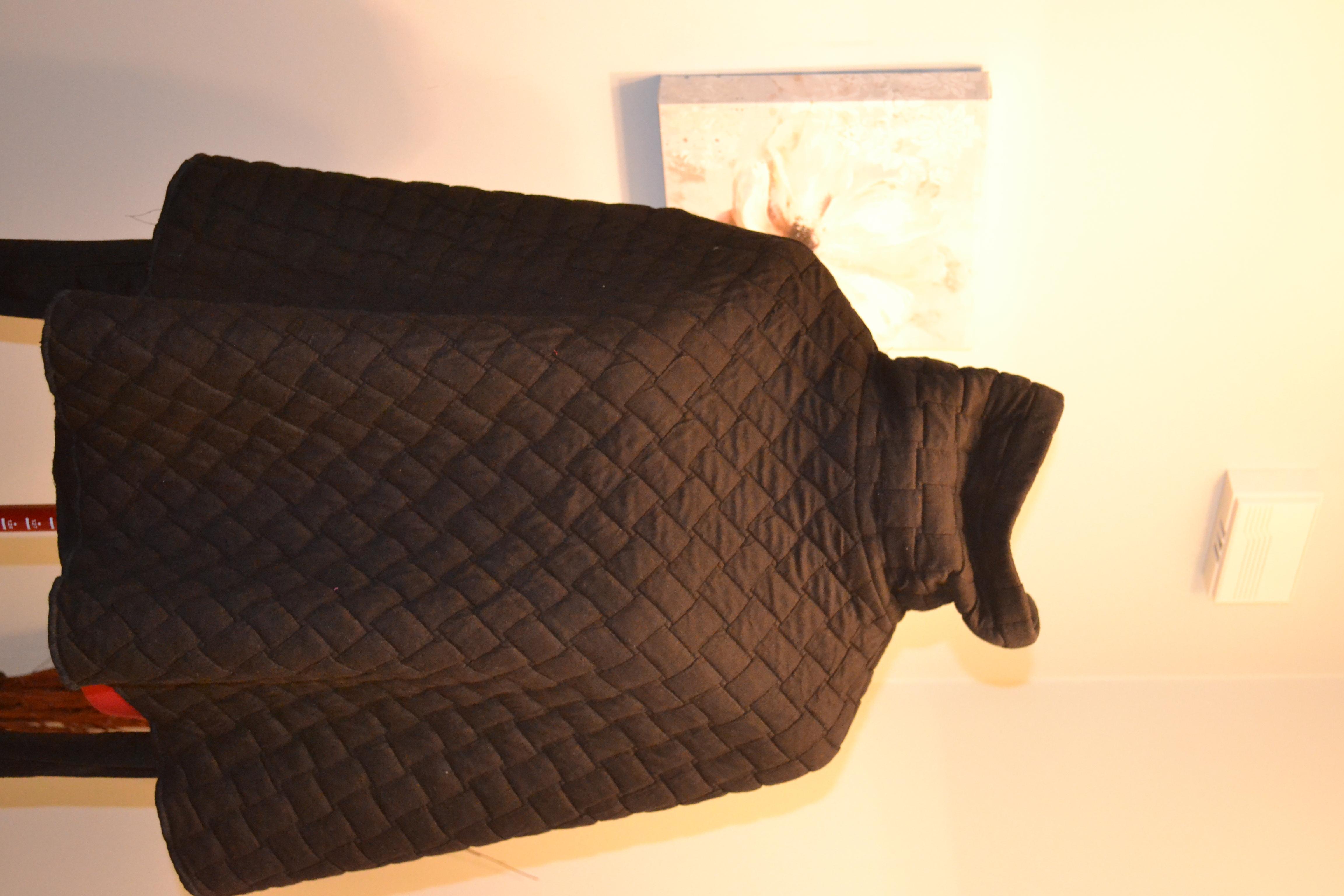 $35 Heavy Knit Turtle Neck