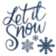Let It Snow words and flakes.jpg