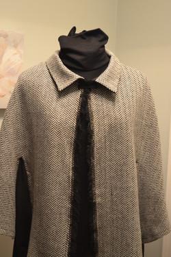 $50 Wool Cape