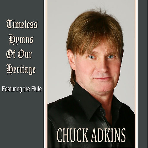 TIMELESS HYMNS OF OUR HERITAGE (CD)