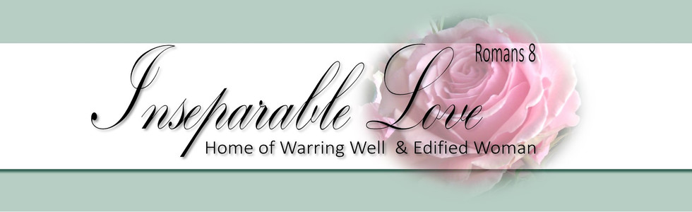 INSEPARABLE LOVE website header