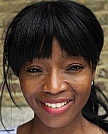 Anthonette Olaleye