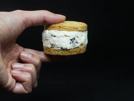 バターサンドクッキー