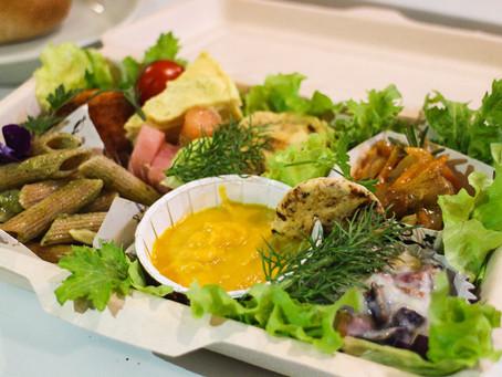 菜食イタリアンボックス