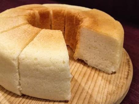 米粉100%パン&スイーツ教室