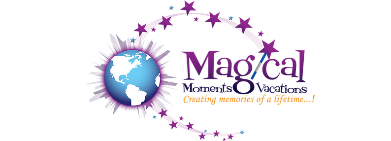 Home Based Travel Agent - Magical Moments Vacations