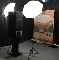 Open Air Photo Booth, Cocoa Beach, Merritt Island, Melbourne