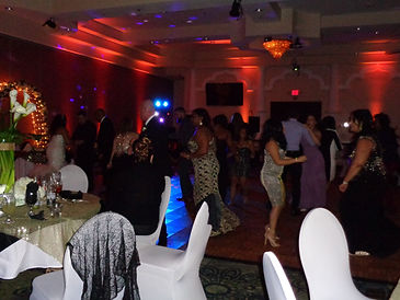 Cocoa Party DJ