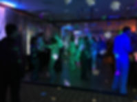Disco dancing, themed event, 70's, 1970's, Brett Brisbois Events, DJ, Florida