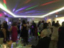 Wedding DJ Dancing, Brett Brisbois Events, Harbour House Oceanfront Venue