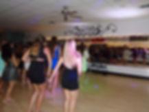 Sweet 16 party at Studio Z, Indialantic, Florida