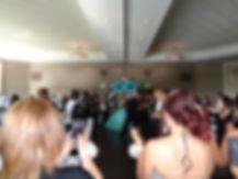 The Back Center, Melbourne - Sweet 16, Brett Brisbois Events
