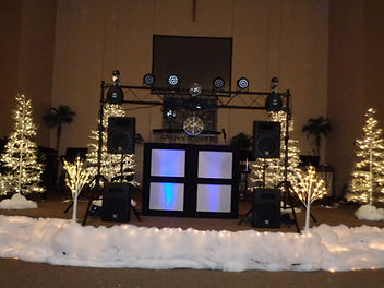 Brett Brisbois Events DJ Service