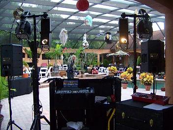 Brett Brisbois Events DJ Entertainment Halloween Fundraiser, Port Orange, Florida