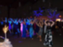 Best school dance DJ