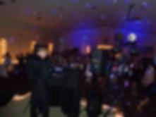 Brett Brisbois Events Brevard Christain Co-op Winter Dance, February 2016, Coastiline Community Church
