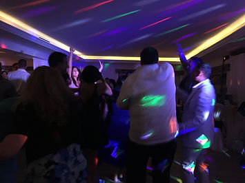 Dancing, Fun, Harbour House, Indian Harbour Beach, DJ Brett Brisbois