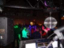 DJ Brett, Space Coast