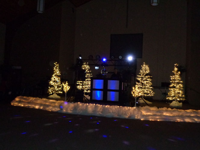 Themed School Dance, Brett Brisbois Events, Florida, DJ service,