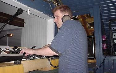 DJ Brett Brisbois Nightclub DJ