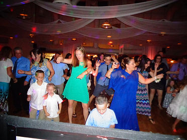 Brett Brisbois Events, Wedding, The Tides