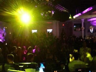 Brett Brisbois Events DJ Entertainment