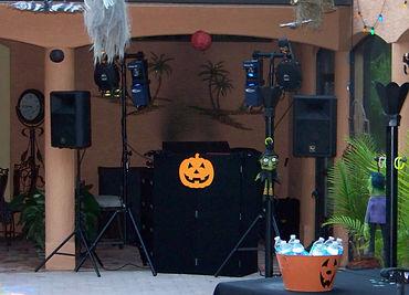 Brett Brisbois Events DJ Entertainment Fundraiser Port Orange, Florida