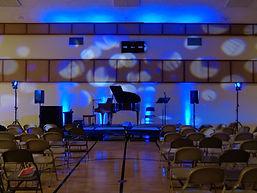 Live Sound, Audio Engineer, Brett Brisbois Events, Florida, Sound Support