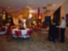 Brett Brisbois Events - St. Mary's Catholic school dance