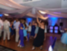 DJ services in Cocoa Beach, Brett Brisbois Events