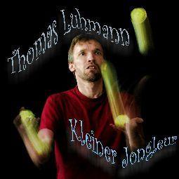 Thomas Luhmann: CD Kleiner Jongleur