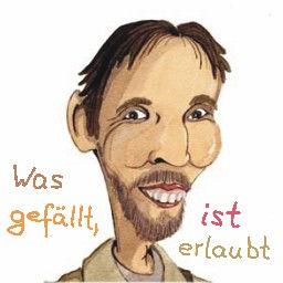Thomas Luhmann: CD Was gefällt, ist erlaubt