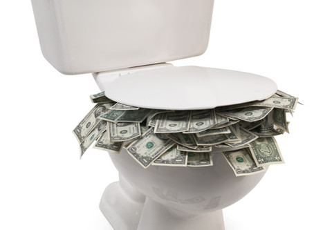 Join the One Flush Movement