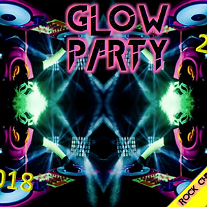 RCES 5th Grade Glow Party
