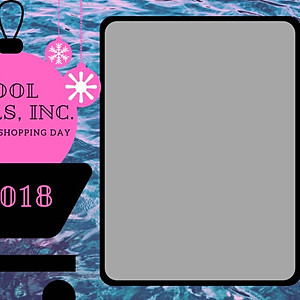 Cool Girls, Inc. Holiday Shopping Day
