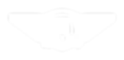 Unity Ride Shop - Logo White-Trans BG-01