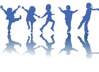 Cultivating Creative, Motivated Students -   Part 3: Get Up and Move!