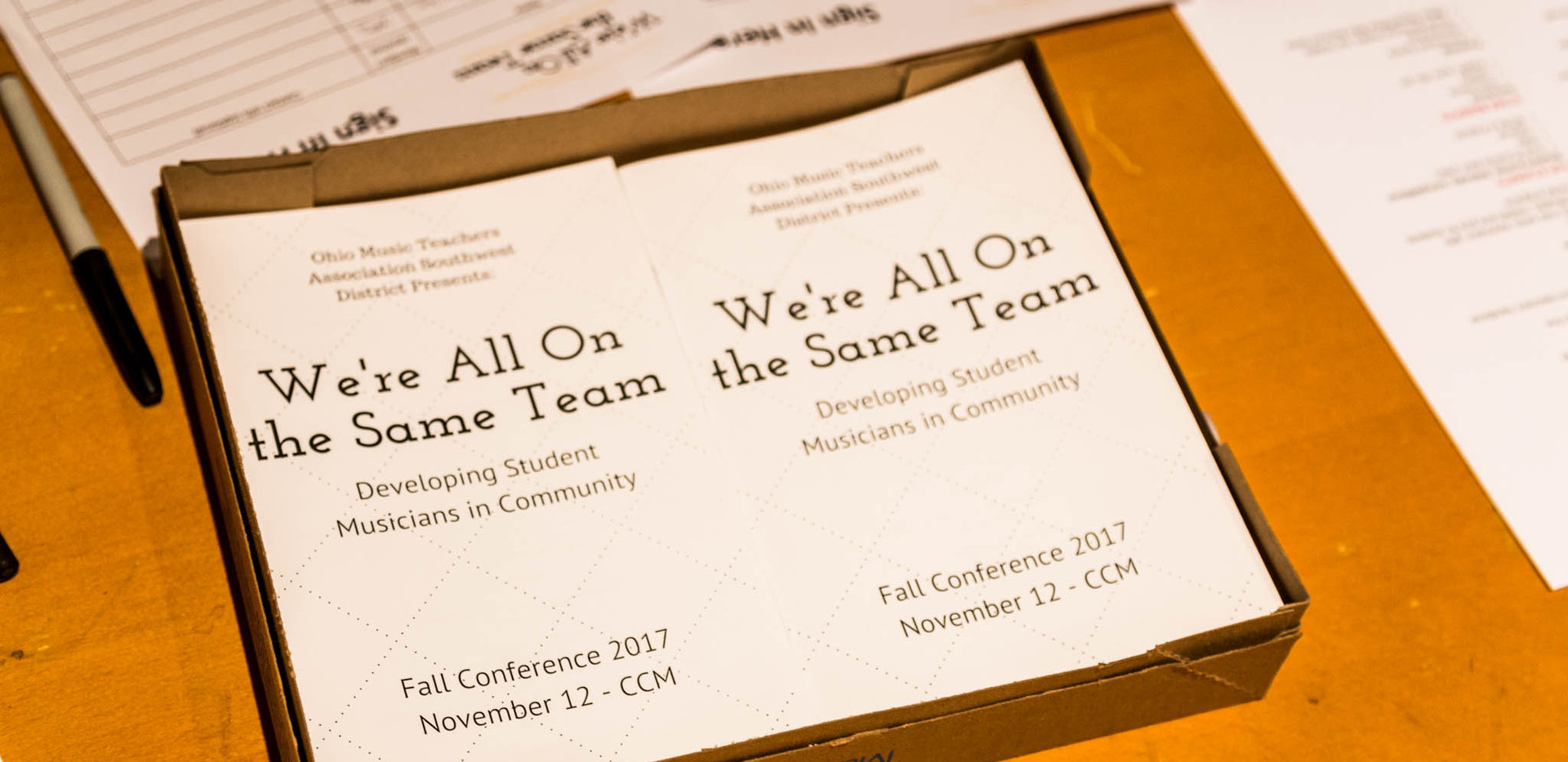 2017 Fall Conference 1
