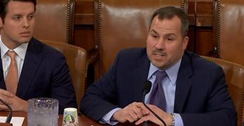 Daniel Gage - NGV America President