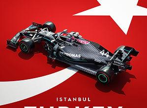 Turkish F1 GP