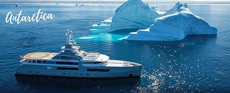 ZK Antarctica Expedition
