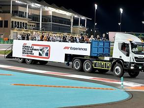Formula 1 VIP tickets Saudi Arabia Jeddah circuit