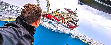 ZK Adventure Submarine dive