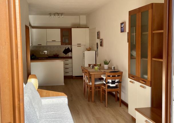 Appartamento Stella Alpina