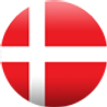 Drapeau du Danemark