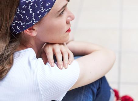 ヴィオルカ藍染めウェアの撮影をしました